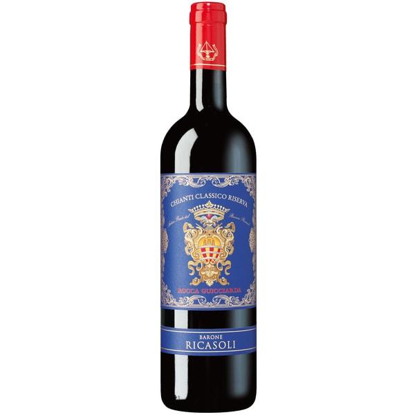 Rocca Guicciarda Chianti Classico Riserva 2014 Rotwein trocken 13,5% 0,75l