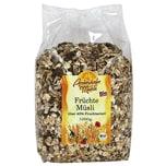 Antersdorfer Mühle Bio Früchte-Müsli 1kg