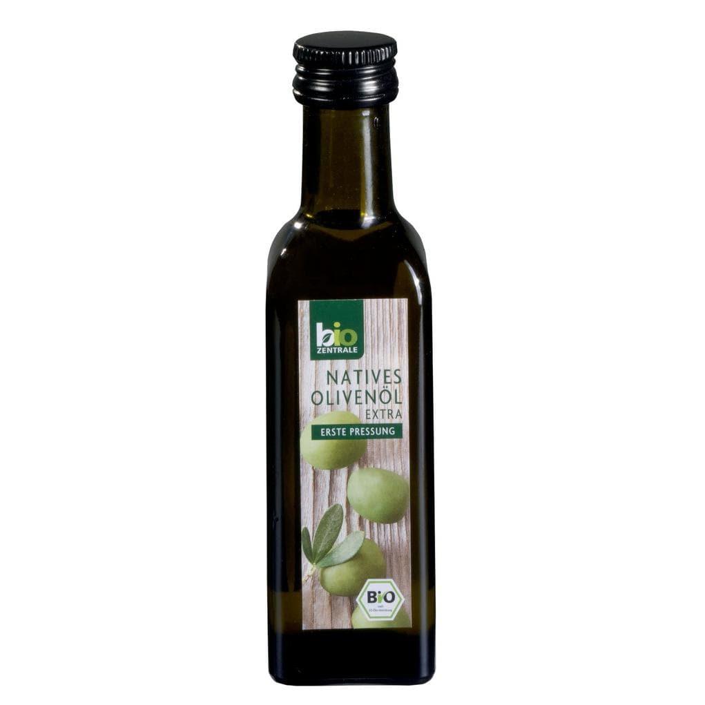 Bio Zentrale Bio Olivenöl nativ extra 100ml