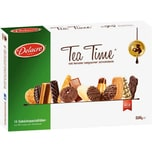 Delacre - Tea Time Gebäckspezialitäten - 500g