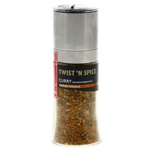 Hartkorn - Twist'n Spice Curry Gewürzmischung - 65g