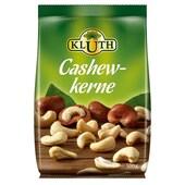 Kluth ganze Cashewkerne 500g