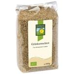 Bohlsener Mühle Bio Grünkernschrot 500g