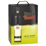 Black Tower Fruity White Weißwein Bag in Box 9,5% 3l
