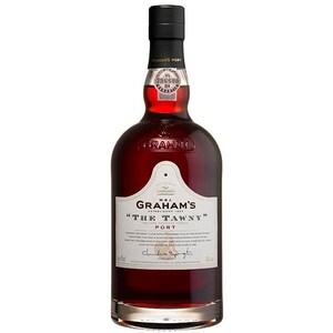 Graham's The Tawny Port Portwein 20% 0,75l