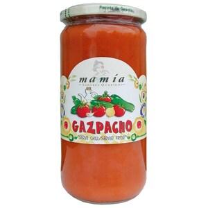 Mamia - Gazpacho Tomatensuppe - 660g