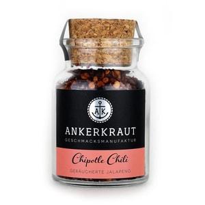 Ankerkraut Chipotle Chili Geräucherte Jalapeno 55g
