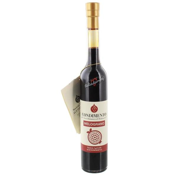 italia & amore - Condimento all Aceto Balsamico Granatapfel Essig - 100ml