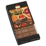 Leysieffer - Indische Gewürze Vollmilch-Schokolade Confiserie - Tafel - 100g