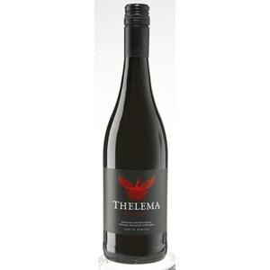 Thelema Mountain Red Rotwein trocken 14% 0,75l