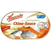 Hawesta Heringsfilet in China-Sauce 120g