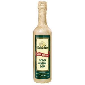 Dolcemio - Italienisches natives Olivenöl extra - 500ml