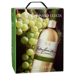 Faustino Rivero Ulecia Macabeo Weißwein 11% BaginBox 5,0l