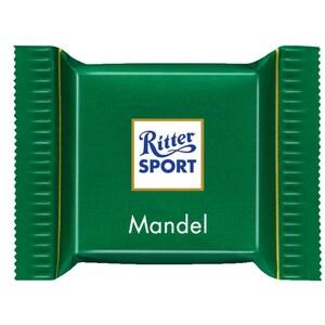 Ritter Sport - Quadretties Schokoladentäfelchen Minis Tafeln - 200St/1kg