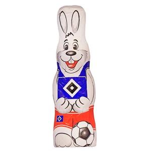 Riegelein HSV Osterhase Schokolade 150g