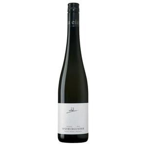 Diehl eins zu eins Spätburgunder Rotwein trocken Pfalz 13% 0,75l