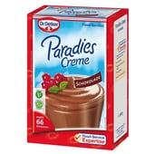 Dr.Oetker Paradiescreme Schokolade Dessertpulver 1kg