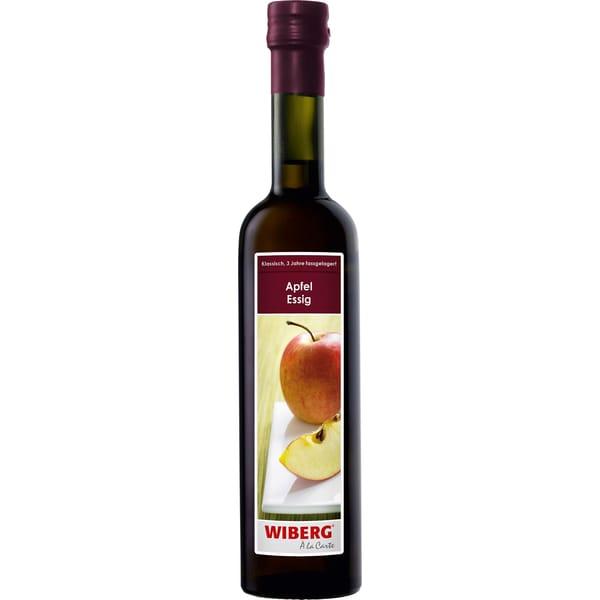Wiberg - Apfel Essig klassisch - 500ml