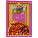 Truly - Indian Chatpate Choley - indisches Gericht - 300g