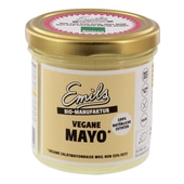 Emils Bio vegane Mayo 125g