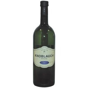 Culinaria Knoblauch-Würzöl 1l