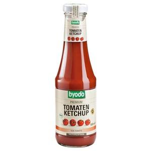 Byodo Premium Bio Tomaten-Ketchup 500ml