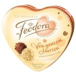 Feodora - Von ganzem Herzen - Pralinen - 70g