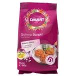 Davert Bio Quinoa Burger Getreidemischung 160g