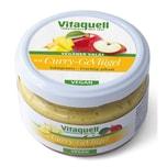 Vitaquell - wie Curry-GeVlügel veganer Salat - 180g