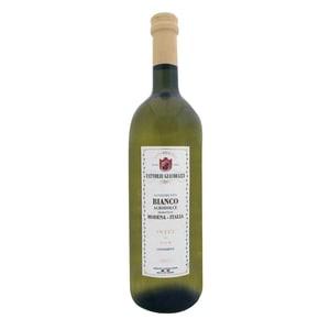 Fattorie Giacobazzi - Bianco Agrodolce - Sweet `n Sour - Weißweinessig - 1l