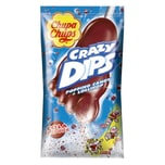 Chupa Chups - Crazy Dips Cola - Lollys - 24St/336g