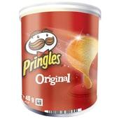 Pringles Original Chips Knabbergebäck 40g