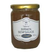 Culinaria Tessiner Birnen Senfsauce 525ml