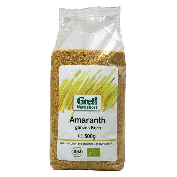Grell Amaranth Bio 500g