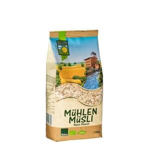 Bohlsener Mühle Bio Mühlen Müsli Basic 500g