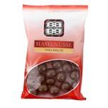 Agilus Dragees - Haselnüsse in Vollmilchschokolade - 140g