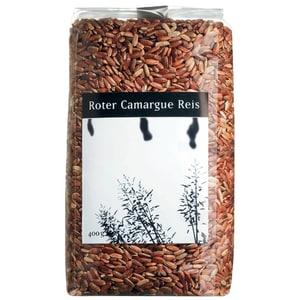 Viani - Roter Camargue Reis - 400g