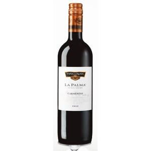 La Palma Carmenère Rotwein trocken 13,5% 0,75l