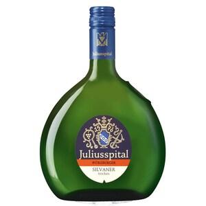 Juliusspital Würzburger Silvaner QbA trocken Weißwein 12,5% 0,75l