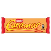 Nestlé Caramac Riegel 30g
