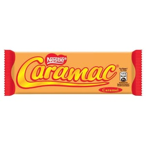 Nestlé - Caramac Riegel - 30g