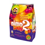 Nimm 2 Lolly Süßwaren 20St/200g