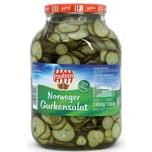 Paulsen Norweger Gurkensalat 1,38kg