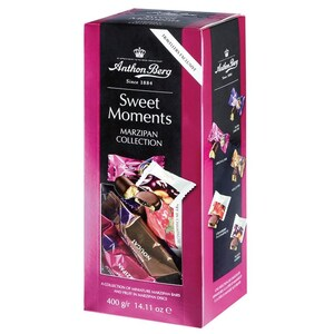 Anthon Berg - Sweet Moments Marzipan Collection - 400g