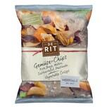 De Rit Bio Gemüse-Chips Meersalz 75g