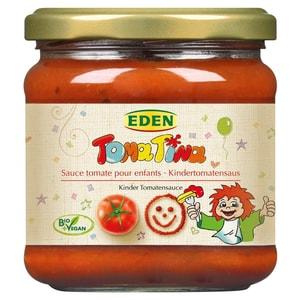 Eden Bio TomaTina Tomatensauce 375g
