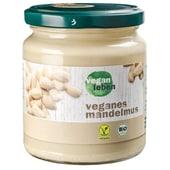 Vegan Leben Bio veganes Mandelmus 250g