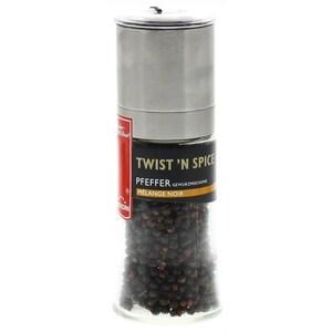 Hartkorn Twist'n Spice Pfeffer Gewürzmischung 72g