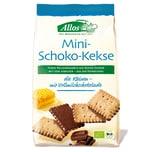 Allos Bio Mini-Schoko-Kekse 125g