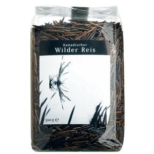 Viani - Kanadischer Wilder Reis - 300g